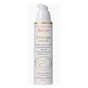 AVENE SERENAGE UNIFIANT CREMA