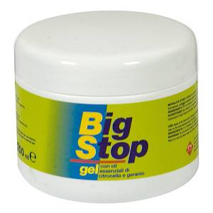 BIG STOP GEL 250ML