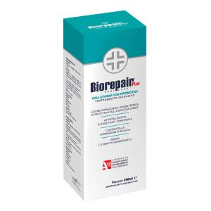 BIOREPAIR PLUS COLLUT 250ML