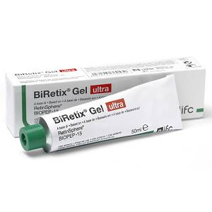 BIRETIX ULTRA GEL TUBO 50ML