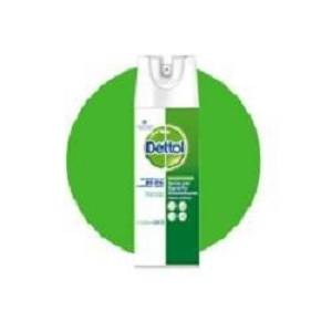 DETTOL SPRAY DISINF SUP 200ML
