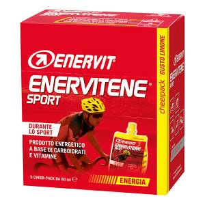 ENERVITENE CHEER PACK LIM 5PZ