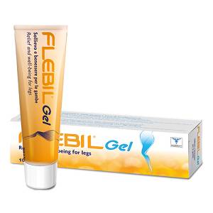 FLEBIL Gel 100 ml
