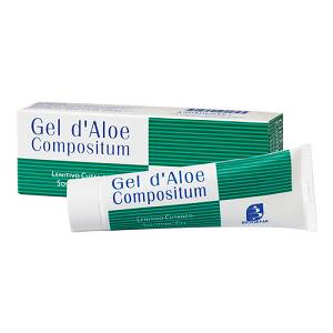 GEL ALOE COMP ANTIACNE 30ML